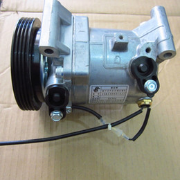 Auto compressor do ar condicionado / CA 95200-63JA1 para o motor de Suzuki Swift / Suzuki SX4 M16A venda por atacado