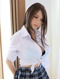 Mannequin sex toys for Men online shopping - sex doll real silicone japanese love dolls full body realistic anal sex dolls adult sex toys for men