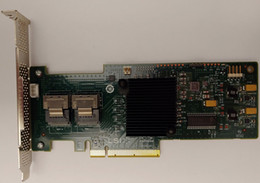 Sas Laptop Australia - For LSI MegaRAID 9240-8i Internal Low-Power SATA SAS 6Gb s PCI-Express 2.0 RAID Card, SAS Cable not included