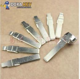 $enCountryForm.capitalKeyWord Australia - New Folding key blade For Volkswagen Passat, Bora, Audi A6 and Skoda, seat Car key embryo NO.31