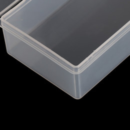 $enCountryForm.capitalKeyWord NZ - Portable Plastic Storage Display Box Case for Jewelry Beads Pills Nail Art Tips