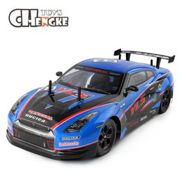 online shopping Hot Sale Toys G KM H High Speed Racing Car RC Electric Car Buggies Drift Remote Control Car Toys