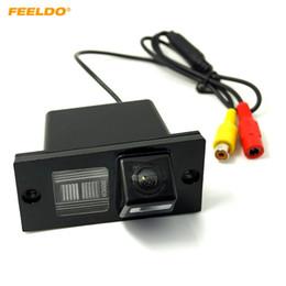H Camera Canada - FEELDO Waterproof Special Rear View Car Camera For Hyundai Starex H1 H-1 i800 H300 H100 Parking Camera #4543