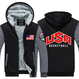 $enCountryForm.capitalKeyWord Canada - USA and NEW YORK Print Winter Cashmere Hoodie Zipper Jacket Leisure Sweatshirts Thicken Cardigan Coat Long Sleeve Tracksuit Pullovers Tops