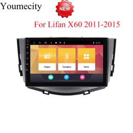 $enCountryForm.capitalKeyWord Canada - Android 8.1 Car DVD for LIFAN X60 2011 2012 2013 2014 2015 3G 4G GPS radio video Multimedia player Capacitive IPS Screen 32G ROM