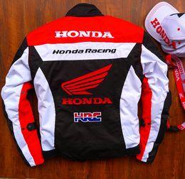 Chaqueta de montar a caballo de motociclismo Chaquetas de entrenamiento de motocross Rally Racing
