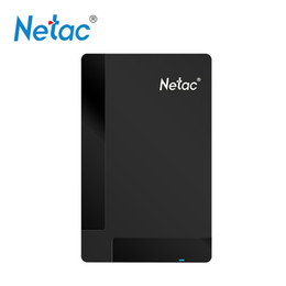 Wholesale Netac K218 TB GB HDD USB HDD quot Portable Mobile External Hard Disk Drive for Desktop Laptop Computer hd externo