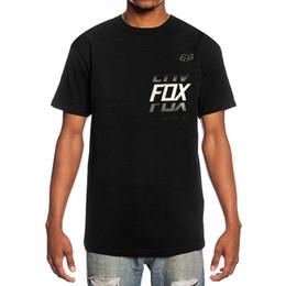 Camiseta para hombre de Fox Racing Neutralized Tech Black Moto-X Ropa Ropa eed940a6a93