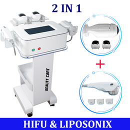 New iNNovatioN online shopping - New innovation HIFU face liposonix machine in effective for face lift wrinkle removal and body contouring belly fat reduction slimming