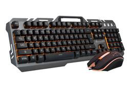 Volle Metall USB verdrahtete Lautstärkeregler-Spiel-Tastatur stellte mit Mund mit dem beweglichen Mobiltelefon-Halter, LED-Hintergrundbeleuchtung ein, kompatibel mit Windows