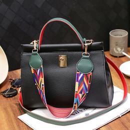 Discount cheap designers ladies handbags - Leather Ladies HandBags Cheap Women Messenger Bags Designer Crossbody Shoulder Bag Luxury Hand Bags Hot Sale 2018 Fashio
