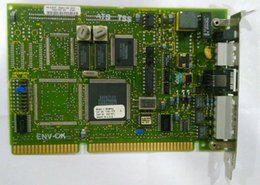 ibm cards NZ - 100% working For (Allen-Bradley 1784-KTX 1784KTX B ISA)(Intel Dialogic D600JCT1E1120 PCI U Voice)(IBM 2962 00P5920 00P5919 Eicon Card P92 )