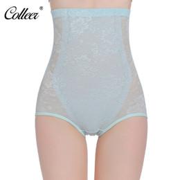 e29941c8dd Discount shapewear panties seamless - Colleer Women High Waist Body Shaper  Panties Seamless Tummy Belly Control. 40