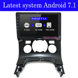 $enCountryForm.capitalKeyWord NZ - Factory price latest Android 7.1 Car DVD Player For Peugeot 3008 2009-2013 5008 Automatic GPS Radio Stereo 4G TPMS DAB