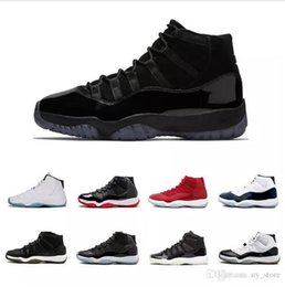 27db69e101f65b ... OVO Midnight Navy Bred Concord Shoes  Cap and Gown 11 XI 11s PRM  Heiress Black Stingray Gym Red Chicago Midnight Navy Space ...