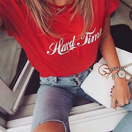 888cec96 Cotton Tops Designs NZ - 2018 Street Fashion Casual Women T Shirt Brand  Design Cotton T