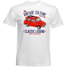 $enCountryForm.capitalKeyWord Australia - VINTAGE ITALIAN CAR FIAT GIARDINIERA 500 - NEW COTTON T-SHIRTdiscout hot new top free shipping t-shirt