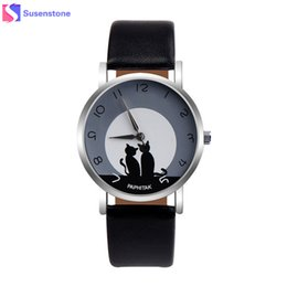 Uhren Billiger Preis Oktime Uhr Reloj 2019 Uhren Frau Leder Bajan Kol Saat Analog Weibliche Stunde Damen Mode Quarz Armbanduhr Montre Femme