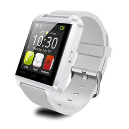 $enCountryForm.capitalKeyWord UK - u8 smart watches Bluetooth U8 Smartwatch Wrist Watches With Altimeter For iPhone 6 Samsung S6 Note 5 HTC Android Phone
