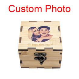 Personalized Photo Box Nz Buy New Personalized Photo Box Online