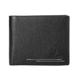 $enCountryForm.capitalKeyWord NZ - New Multi Card Man Vintage Single Package Short Sheet PU Wallet Fresh Fashion Purse Mans Wallet