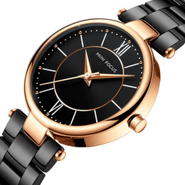 Chinese  BOFUTE Women's Watch Fashion Watch Quartz Watches Japanese Movement Luminous Waterproof Metal Strap 0189L manufacturers
