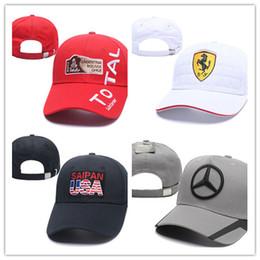 Nuovo arrivo Uomini Moda Cotone auto logo M prestazioni Cappello berretto  da baseball per bmw M3 M5 3 5 7 X1 X3 X4 X5 X6 330i Z4 GT 760li E30 E34 E36  E38 830bd5032c89