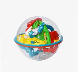 $enCountryForm.capitalKeyWord UK - Maze Ball, Magic Intelligence Ball 3D UFO Maze Ball Labyrinth Puzzle Globe Toys 118 Challenging Barriers