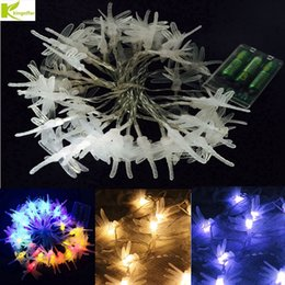 Solar Led Dragonfly String Lights Australia - Kingoffer 5m 12m 22m Solar LED String Christmas Lights & Solar Led Dragonfly String Lights Australia | New Featured Solar Led ...