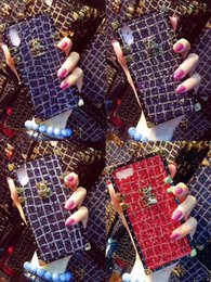 $enCountryForm.capitalKeyWord Canada - Luxury glitter bling bling fashion paris show party BOX TPU Phone Case Hybrid cover for iphone X 7 8 plus 6 6plus