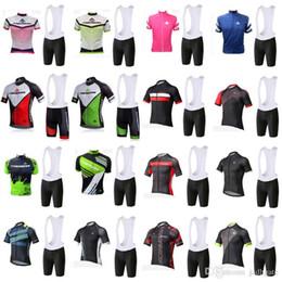 $enCountryForm.capitalKeyWord Canada - NEW HOT sale ! MERIDA Cycling Jersey Short Sleeve Bike Clothes Bicycle Clothing Summer ciclismo ropa hombre Maillot sportwear Bib set F60701