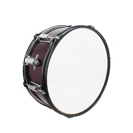 Steel acouStic online shopping - Factory direct selling wine red small drum percussion instrument spot