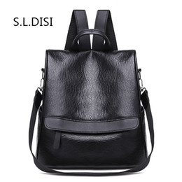 525717a41d5b Simple backpackS online shopping - 2018 New Vintage Leisure Simple Backpack  Women Travel Mini Bag For