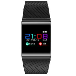 f1 band UK - Smart Bracelet X9 Pro For Android IOS Bluetooth Band Heart Rate Blood Pressure Pedometer phone Smart Wristband PK xiao mi band2 F1 S2 M2S S3
