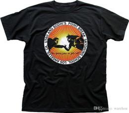 2018 Summer Casual ManPoint Break Escuela de paracaidismo Bodhi y Utah camiseta estampada negra Camiseta de manga corta estampada para hombres en venta