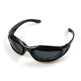 China Protect Eyes Polarized Army Goggles Sunglasses Men Sun Glasses For Men's Desert War Tactical Goggles Set of 9 supplier tactical goggles suppliers