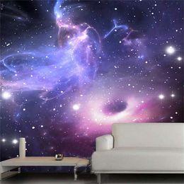 Galaxy Wallpaper For Bedroom Walls UK   Custom 3D Stereoscopic Universe  Stars Galaxy Ceiling Mural Wall