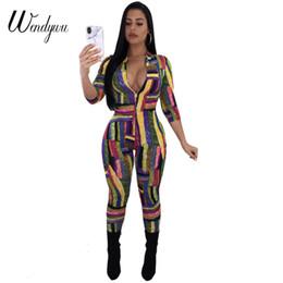 43fc8c0f198d Front zipper jumpsuit online shopping - Wendywu Sexy Women Fitness Jumpsuit  Contrast Colorblock Print Front Zipper