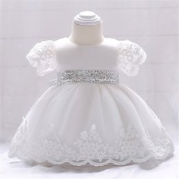 341ef2662 Baby Girl 1st Birthday Party Dresses Online Shopping