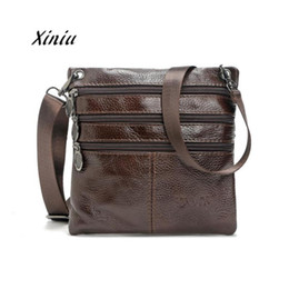 $enCountryForm.capitalKeyWord Canada - Men Luxury Leather Messenger Bag Male Business Postman Bags High Quality Causal travel Crossboby Shoulder Bag Phone Money Pouch