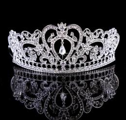$enCountryForm.capitalKeyWord NZ - Alloy water drill ornaments bridal crown crown ornament