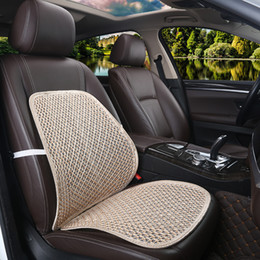 Cushioned Car Seat Back Support Australia New Featured Cushioned