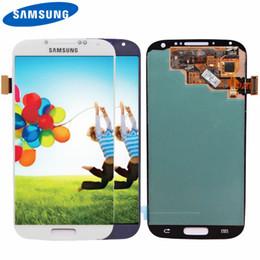 $enCountryForm.capitalKeyWord NZ - ORIGINAL 5.0'' AMOLED Display for Galaxy S4 LCD GT-i9505 i9500 i9505 i9506 i9515 i337 Touch Screen Digitizer Replacement