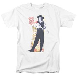 $enCountryForm.capitalKeyWord Canada - Stevie Ray Vaughan Standing Tall T-shirts for Men Women or Kids 100% Cotton Short Sleeve O-Neck Top Tee