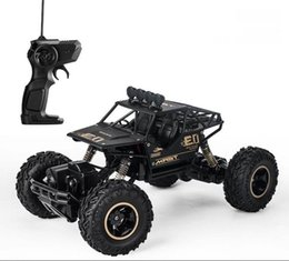 Remote Control Line Four wheel remote control toy model 1:16 children remote control climbing car from spy android suppliers