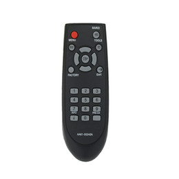 Chinese  New AA81-00243A TM930 Service remote control fit for SAMSUNG TM930 Televisions manufacturers