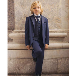 db08d083ee6 kids prom dresses suits 2019 - Formal Boys Blazers Kids Suits for Weddings  Prom Suits Formal