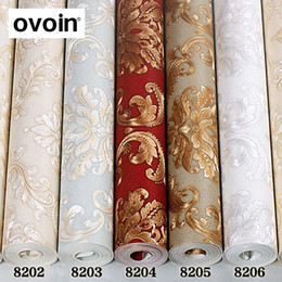 Luxury Wallpaper Pvc Australia