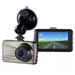 16 dvr recorders 2019 - 3.0LTPS 16:9 LCD screenT666 Car DVR 1080P Camera Full HD Dashcam Recorder G sersor WDR Night Vision HDMI USB Built-in Mi