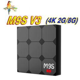 $enCountryForm.capitalKeyWord Canada - Rockchip RK3229 M9S V3 TV Box 2GB RAM 8GB Cheapest Model TV Boxes Support 2.4G WiFi 3D 4K H.265